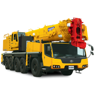 KATO ALL TERRAIN CRANE