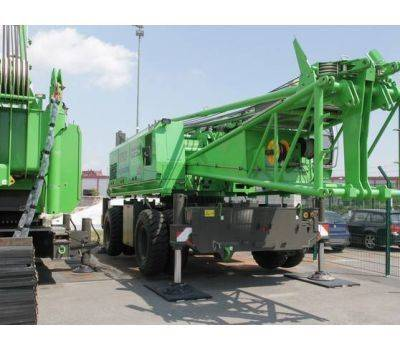 SENNEBOGEN DUTY CYCLE CRANE